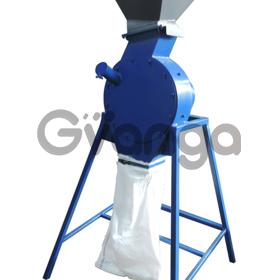Дробилка молотковая 800 кг/ч