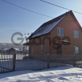 Продается Дом 4-ком 10 сот Полевая 46