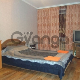 Сдается в аренду Квартира 1-ком ул. Чкалова-Баргузинская
