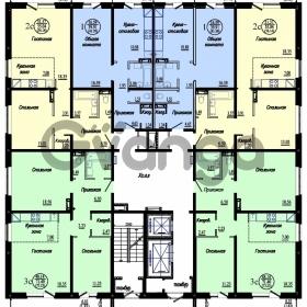 Продается Квартира 1-ком бронная