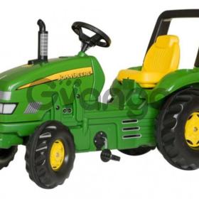 Педальный трактор Rolly Toys 35632