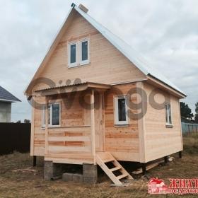 Продается Дом, коттедж 2-ком 38 м² Школьная,