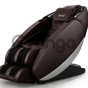 Уникальное массажное кресло Zeus 7710