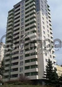 Продается квартира 3-ком 75 м² Валерия Лобановского (Краснозвездный просп)