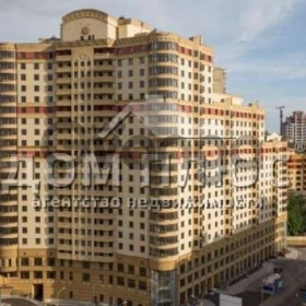 Продается квартира 1-ком 43 м² Черновола Вячеслава