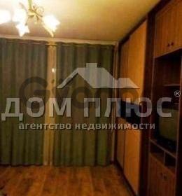 Продается квартира 3-ком 57 м² Вересневая