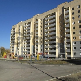 Продается квартира 2-ком 62 м² ладожская ул.,114