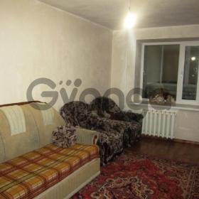 Продается квартира 1-ком 50 м² кижеватова ул.,2