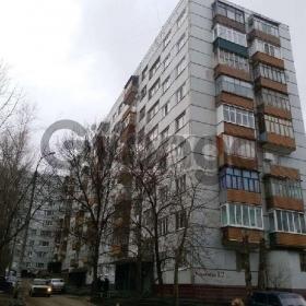 Продается квартира 3-ком 59 м² рахманинова ул.,32