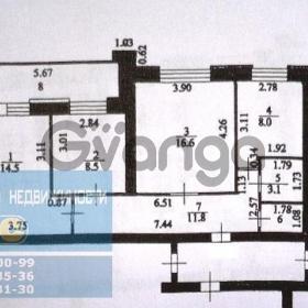 Продается квартира 3-ком 72 м² минская ул.,19