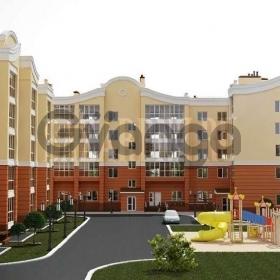 Продается квартира 2-ком 53 м² коммунистическая ул.,2а
