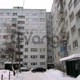 Продается квартира 1-ком 36 м² кижеватова ул.,9