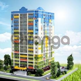 Продается квартира 1-ком 37 м² радужная ул.,55