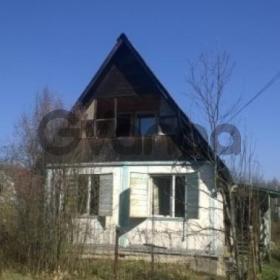 Сдается в аренду дом 3-ком 54 м² дачные участки Опушка