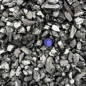Уголь антрацит АМ(мелкий орех) 16х30мм