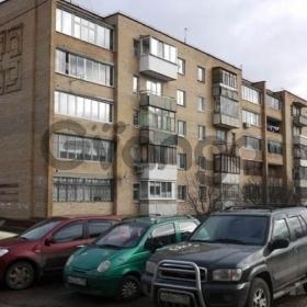 Продается квартира 3-ком 60  Садовая, 4