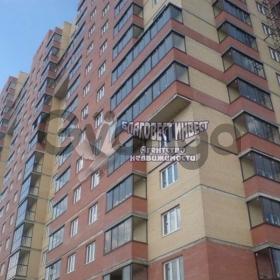 Продается квартира 2-ком 60  Локомотивный, 1