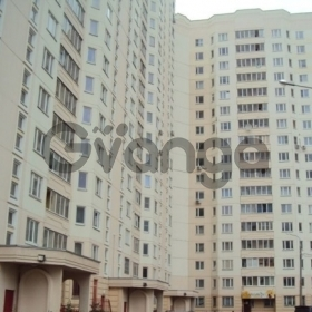 Продается квартира 1-ком 43  Молодежная, 1