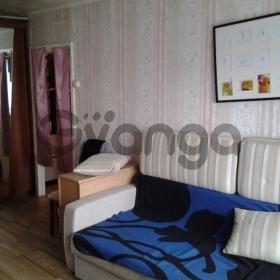 Продается квартира 1-ком 32  Володарская, 7