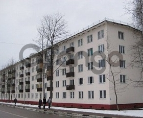 Продается квартира 1-ком 30  Банковская, 26