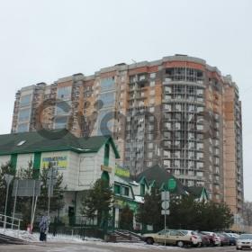 Продается квартира 1-ком 41  Банковская, 1