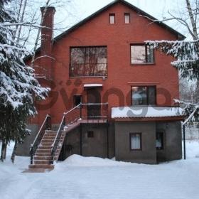 Продается дом 327  Лесной поселок, 45