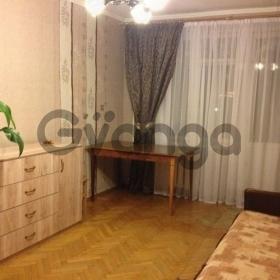 Сдается в аренду квартира 1-ком проспект Космонавтов, 92, метро Звёздная