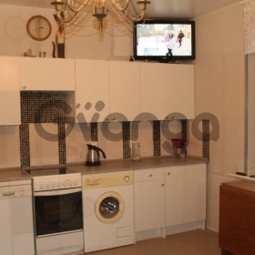 Сдается в аренду квартира 1-ком проспект Королёва, 65, метро Комендантский проспект