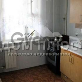 Продается квартира 1-ком 41 м² Тростянецкая