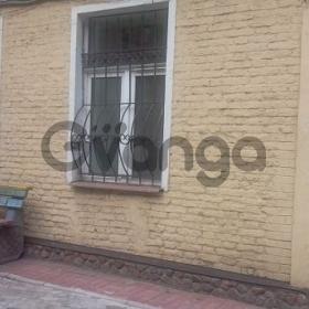 Сдается в аренду квартира 1-ком 28 м² Гороховая улица, 33, метро Спасская
