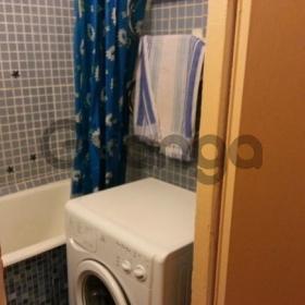 Сдается в аренду квартира 1-ком 40 м² проспект Ударников, 32к1, метро Ладожская