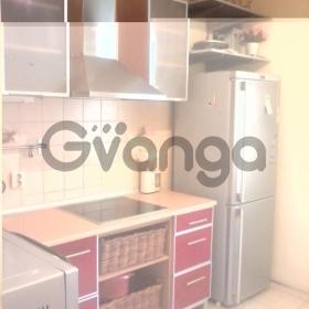 Сдается в аренду квартира 1-ком 42 м² проспект Ударников, 33, метро Ладожская