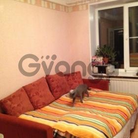 Сдается в аренду квартира 1-ком 32 м² проспект Энергетиков, 60А, метро Ладожская
