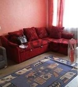 Сдается в аренду квартира 1-ком 32 м² улица Дыбенко, 22к1, метро Улица Дыбенко