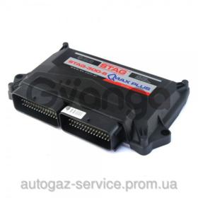 Электроника Stag 300 QMAX 6 цил