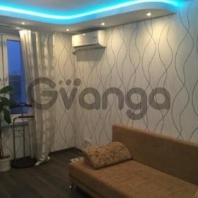 Сдается в аренду квартира 1-ком 35 м² Федора Полетаева,д.5к1, метро Рязанский проспект