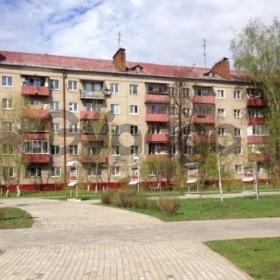 Сдается в аренду квартира 2-ком 42 м² Октябрьская,д.17