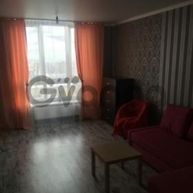 Сдается в аренду квартира 1-ком 48 м² Пионерская,д.15