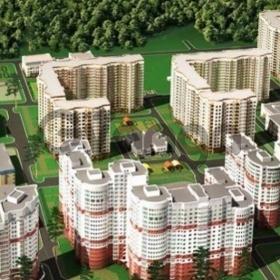 Продается квартира 3-ком 74 м² Леоновское,д.2к11