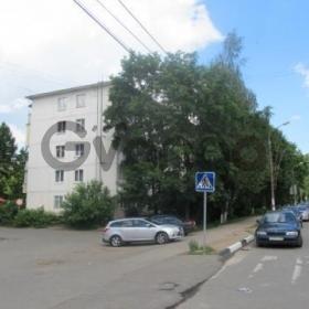 Продается квартира 3-ком 56.4 м² ул. 20 Января, 5