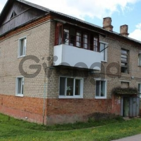 Продается квартира 2-ком 45 м² Центральная, 4