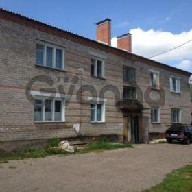 Продается квартира 3-ком 60 м² Центральная, 1