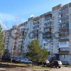 Продается квартира 2-ком 54 м² Мира проезд, 99