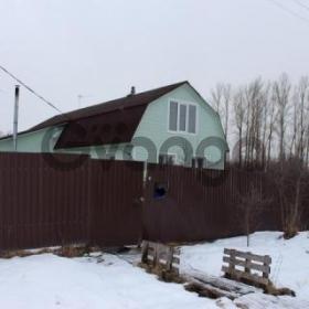 Продается дом 4-ком 90 м² Прибрежная, 18
