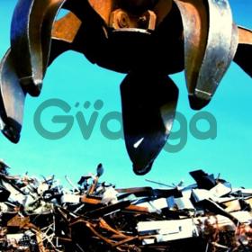 Металлолом вывоз (самовывоз) , резка, демонтаж