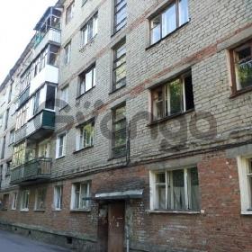 Продается комната 1-ком 20 м² попова ул.,8а