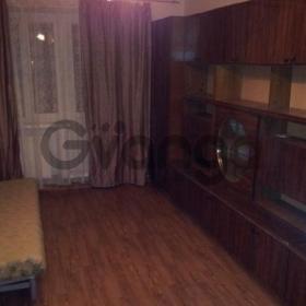 Сдается в аренду квартира 1-ком 38 м² проспект Ударников, , метро Ладожская