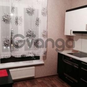 Сдается в аренду квартира 1-ком 40 м² улица Коллонтай, 5/1, метро Проспект Большевиков