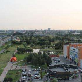 Сдается в аренду квартира 1-ком 40 м² Индустриальный проспект, 23, метро Ладожская