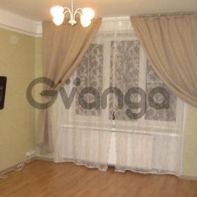 Сдается в аренду квартира 1-ком 31 м² проспект Большевиков, 21, метро Улица Дыбенко